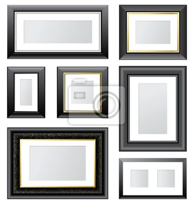foto frames collection