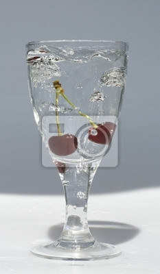 fruit water drink