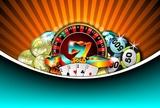 Сотрудничество с интернет-казино трос рулетка экспедиция