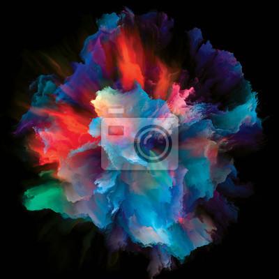 Game of Color Splash Explosion