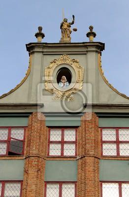 Gdańsk kamienica 2
