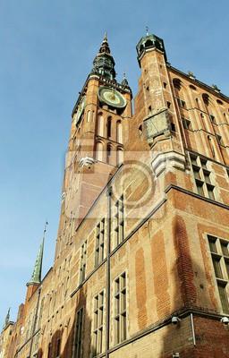 Gdańsk katedra