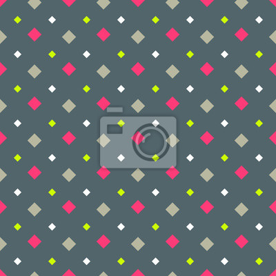geometric abstract color seamless pattern quality illustration for your design