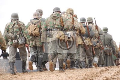 German Army of WWII