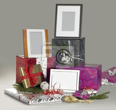 Wall mural gifts