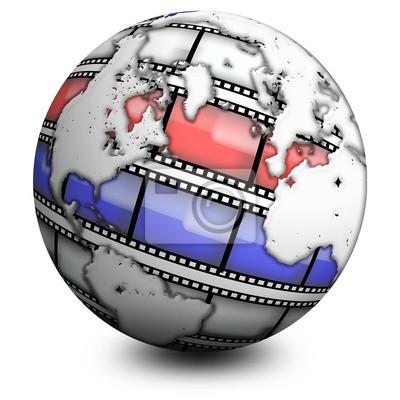 Globo Film-Film Globe-Globe Cinema