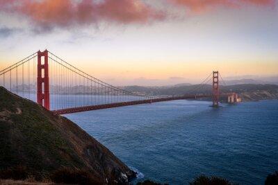 Wall mural Golden Gate Bridge
