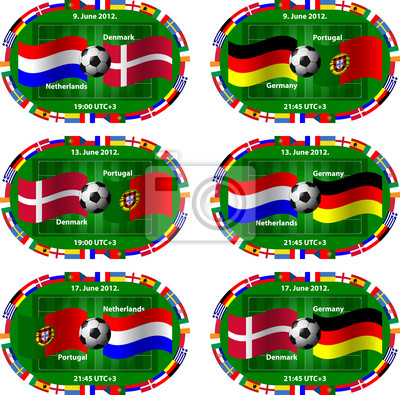 Group Stage Group B