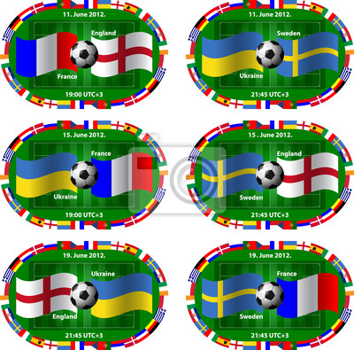 Group Stage Group D
