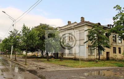 Gruzja ulica