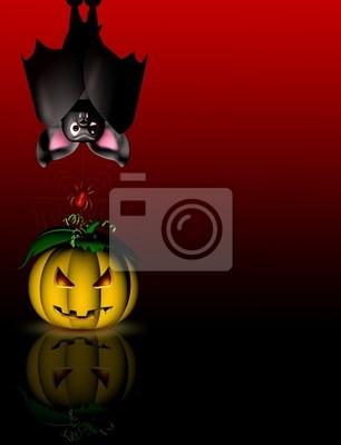 Halloween Sfondo-Halloween Background-Arrière Plan Halloween 10