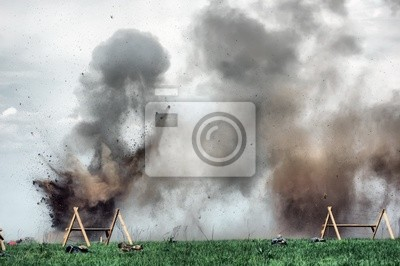 HDR.Explosion