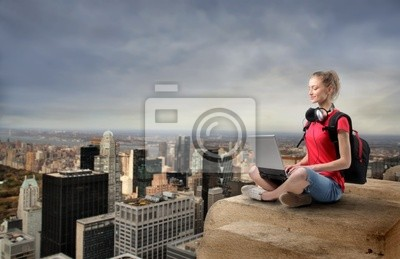 HI-tech in the city