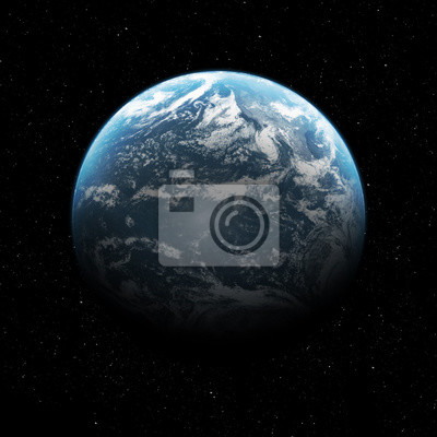 Hight quality Earth image