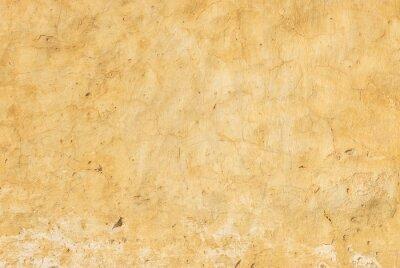 Wall mural Hintergrund Struktur Textur Mediterran Farbe Gelb Gold