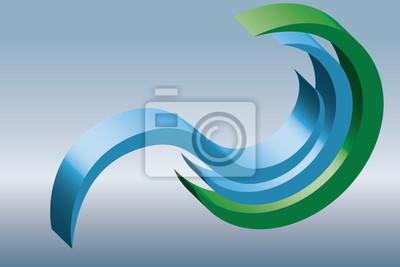 Hydropower 3 d