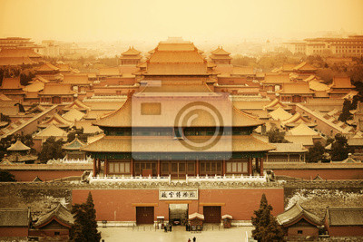 Imperial Palace Beijing