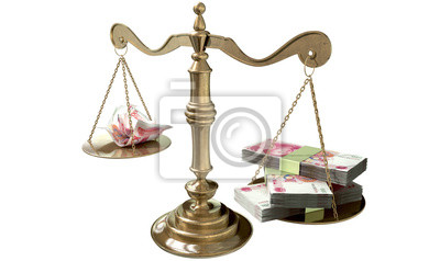 Inequality Scales Of Justice Income Gap China