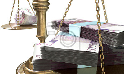 Inequality Scales Of Justice Income Gap Europe