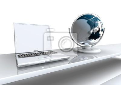 internet virtuell