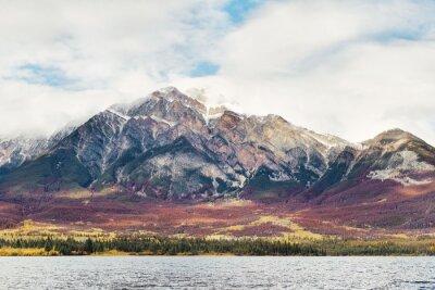 Wall mural Jasper National Park Canada