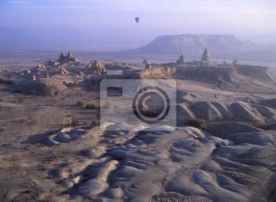 kapadokyan landscape