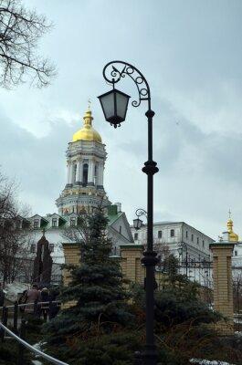 Kiev Pechersk Lavra monastery