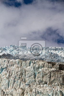Layers of Ice