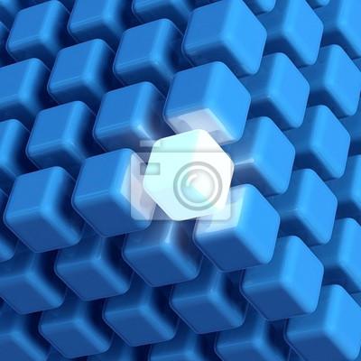 Leading Cube
