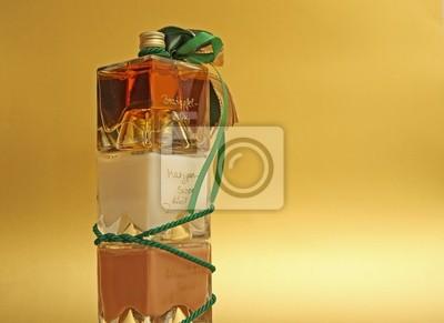likörflasche
