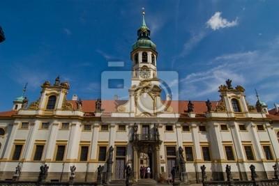Loreto-Heiligtum Prag