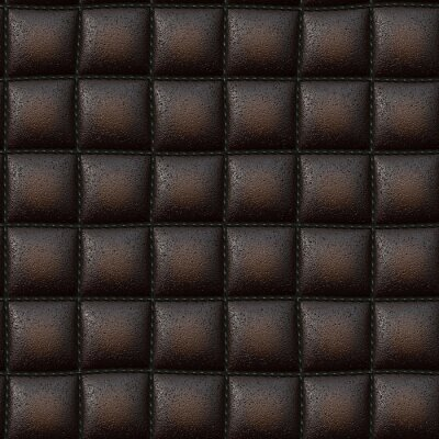 Wall mural Luxurious Leather Texture