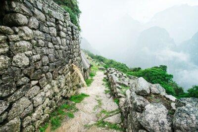 Wall mural Machu Picchu