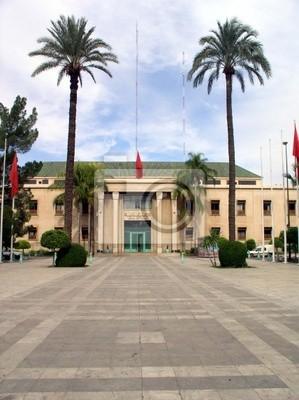 mairie marrakech