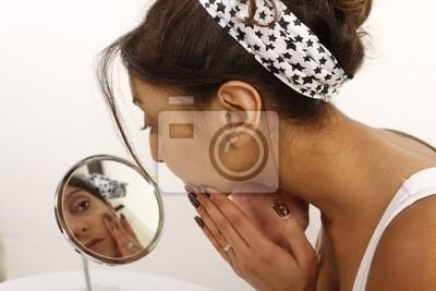 Makeup Kontrolle