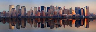 Manhattan Panorama, New York City
