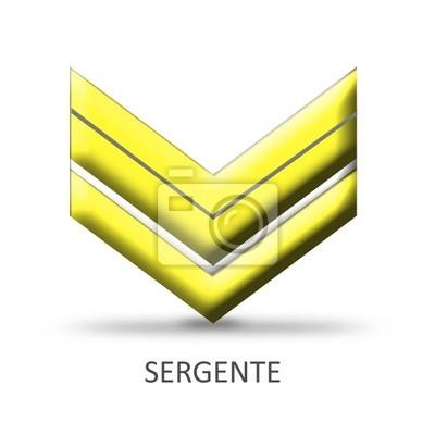 Marina Militare - Sergente
