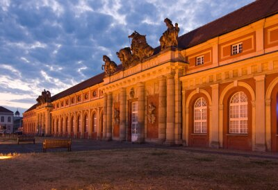 Marstall Potsdam