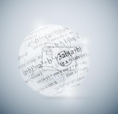 Mathematical sphere