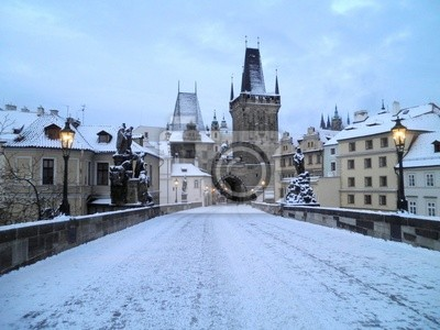 Medieval Prague