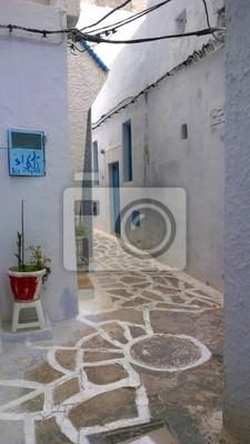 Mediterranean alley
