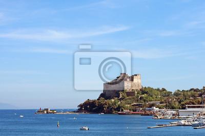 Mediterraneo- Baia Castle