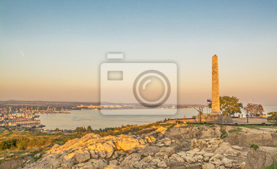 Memorial of Military Glory on Mount Mithridates in Kerch