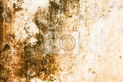 Messy concrete texture
