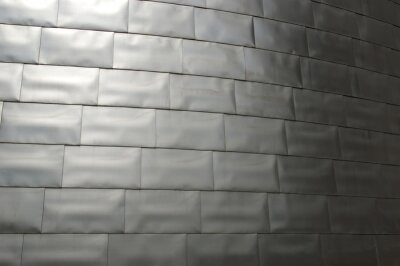 Metal background for many applications