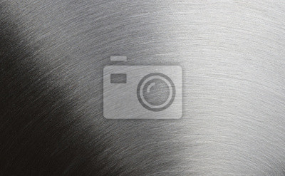 Metal texture with reflections