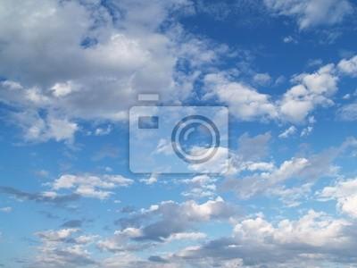 météo...nuages