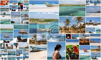 mexique...plages