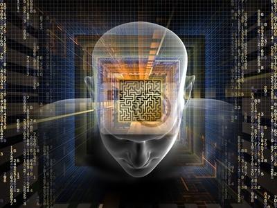 Mind Maze