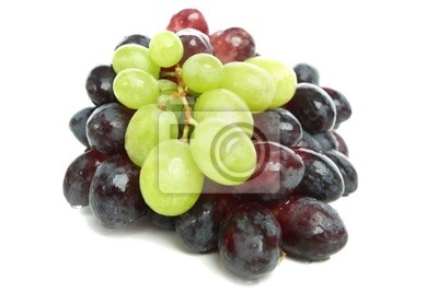 mixed grapes